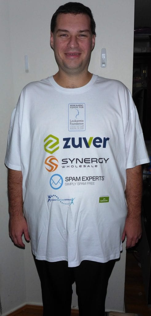 Craig Shirt Front